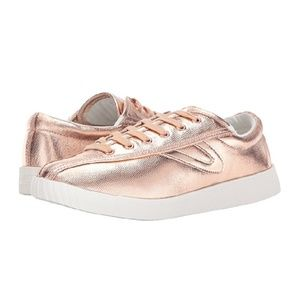 <Tretorn> Nylite plus rose gold